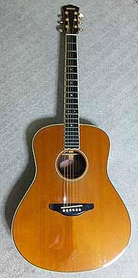 YAMAHA LA-27 1981年製造