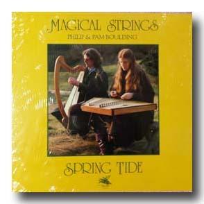 Magical Stringth