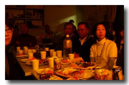 伊丹:扇田音楽教室クリスマスコンサート報告