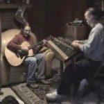 楽器動画:Hammered Dulcimer(ハンマーダルシマー)の演奏で Ragtime Annie