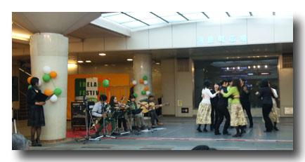 セントパトリックデータ 2010 京都