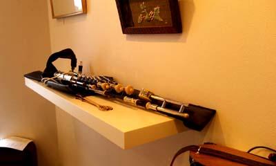 雲雀ケ丘花屋敷 喫茶 BONTE さんで ライブしてきました。
