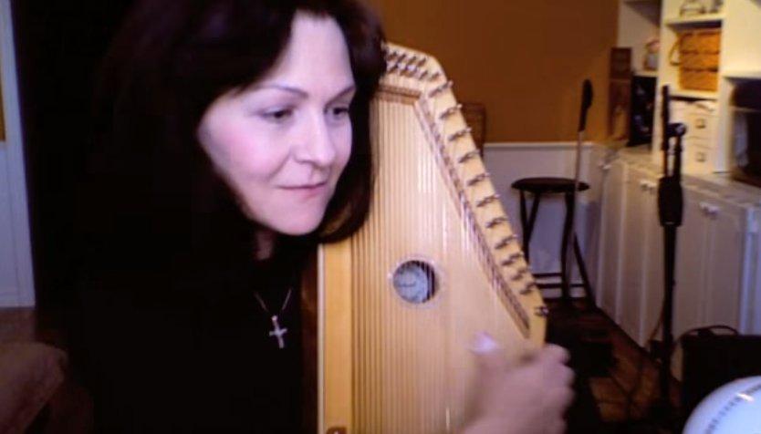 楽器動画: オートハープもメロディー重視になってきた