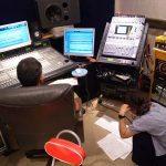 CELTSITTOLKE のレコーディングに参加