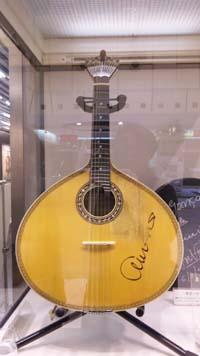 ポルトガルギター1