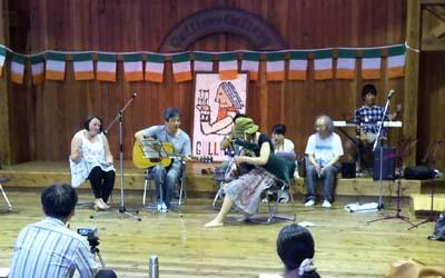 コンサート(名古屋の皆さん)