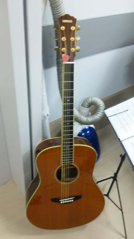 マイギター