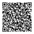 ケルトシットルケチケット購入QRコード