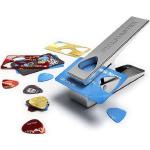 いらなくなったカードを繰り抜いてギターのピックが作れる! ギターピックパンチ「Pickmaster Punch」