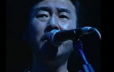 青い瞳のステラ、1962年夏・・・ STAY For Your Love (Live'95)