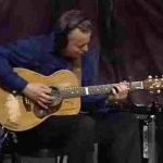 楽器動画: Tommy Emmanuel のギタープレイ