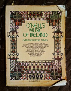O'Neill本 表紙