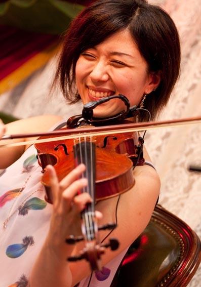 6月9日、10日は富山、金沢で演奏しますよ(^^♪