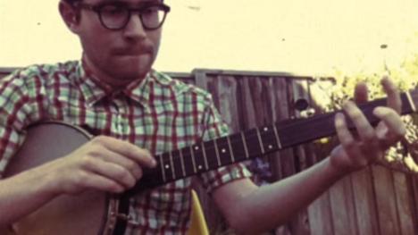 楽器動画: Fretless Clawhammer Banjo ( フレットレス クローハンマー バンジョー )