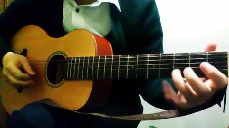 アイリッシュチューンをギターで伴奏する場合、どんな風にすればいいの? その3