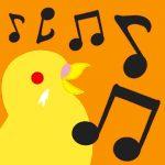 ウ〇コしている間に曲が作れちゃうお手軽 Android アプリ。  Budgerigar
