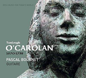 楽器動画: Turlough O'Carolan の作品をいろいろ(^^♪