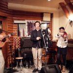 11/15(金)Koji Koji Moheji 1st Album レコ発ライブ 報告