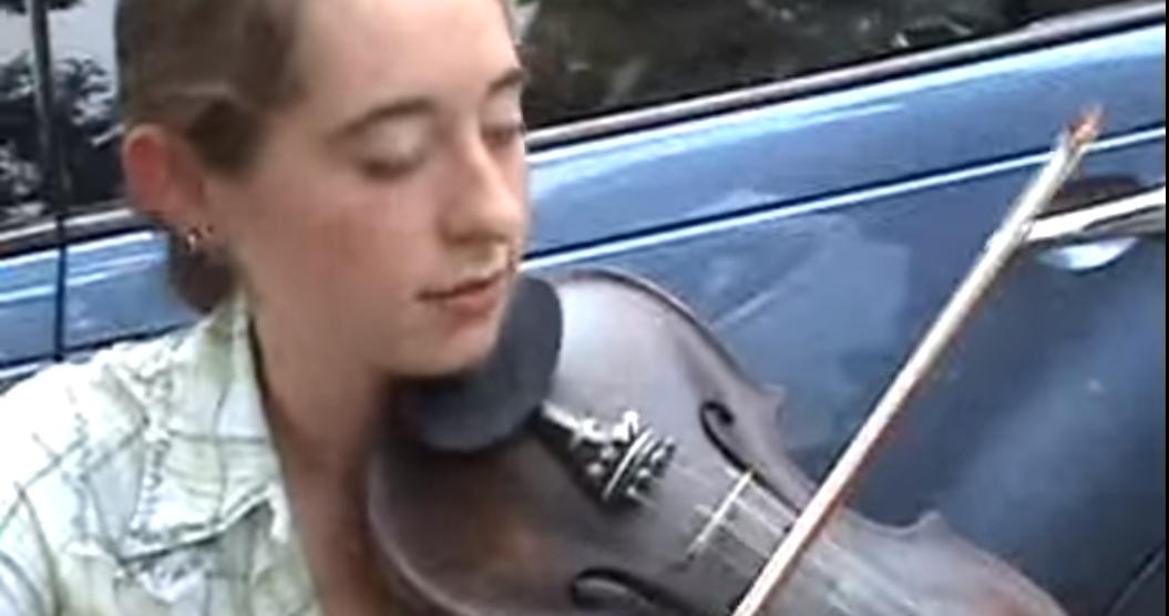 アパラチアンミュージック関連の動画をいろいろ