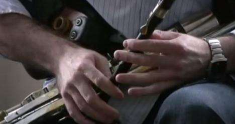 楽器動画:此処最近のお気に入りアイリッシュパイパーさん達