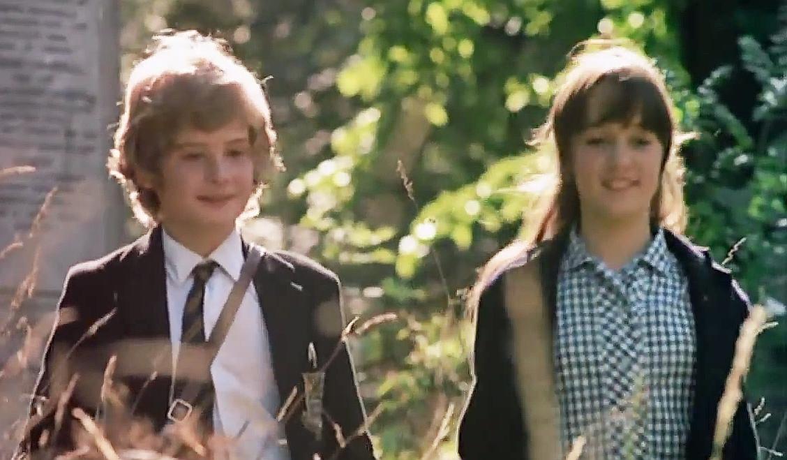 『小さな恋のメロディー』 を久々に観てみましたがやっぱり良いなぁ~(^.^)