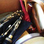 楽器の練習が楽しすぎて幾らでもやりたいんですが身体がついて来ない(^_^.)