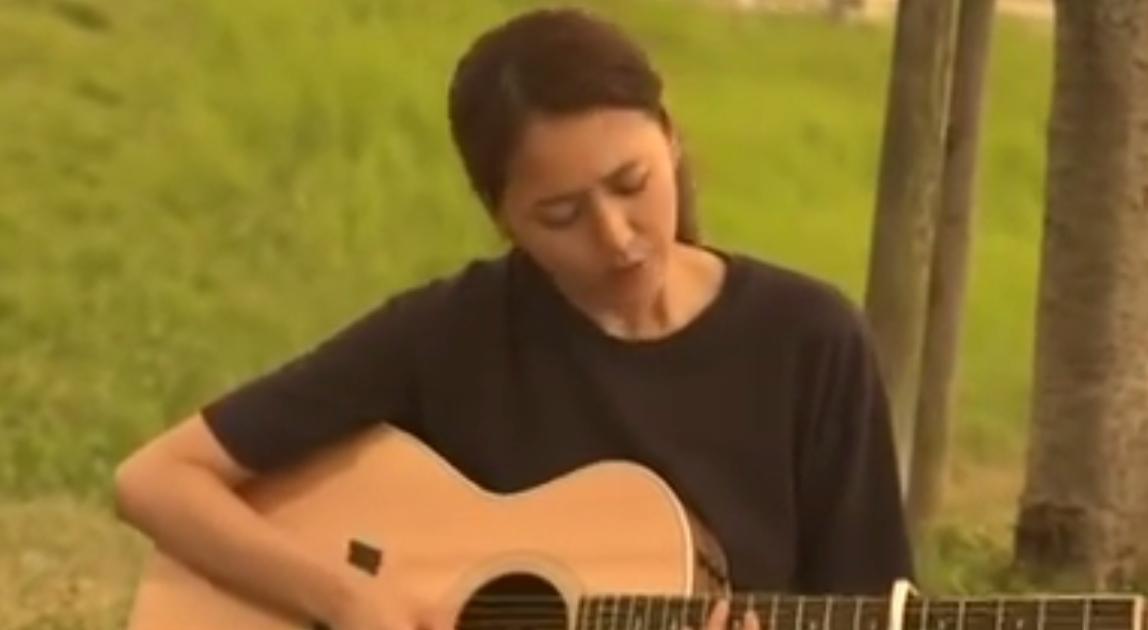 長澤まさみさんってこんなに歌が上手なの?(*^。^*)