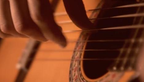 楽器動画:Lawson Rollinsさんの超絶ギター