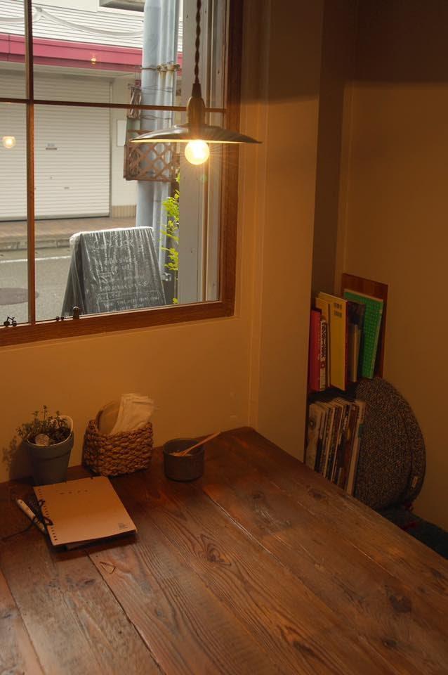 ライブのお礼: 2016/9/18(日) 夙川にあるスコーンとお茶と雑貨をちょっぴり の cafe upe (カフェ・ウペ)さんにて