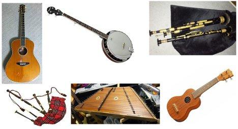 大人になってから楽器を始める場合のおすすめを。初心者でもOK。後は安く楽器を手にいれる方法も。でも民族楽器ばっかりだけど(;^ω^)