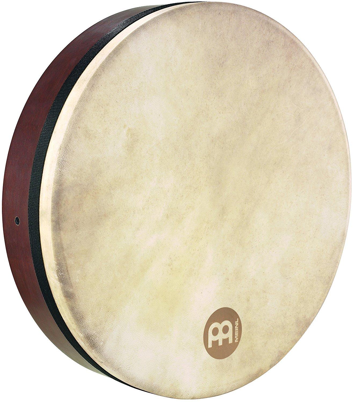 手軽に始められるけど音のかなめになるアイルランドの打楽器:バウロン(Bodhran)