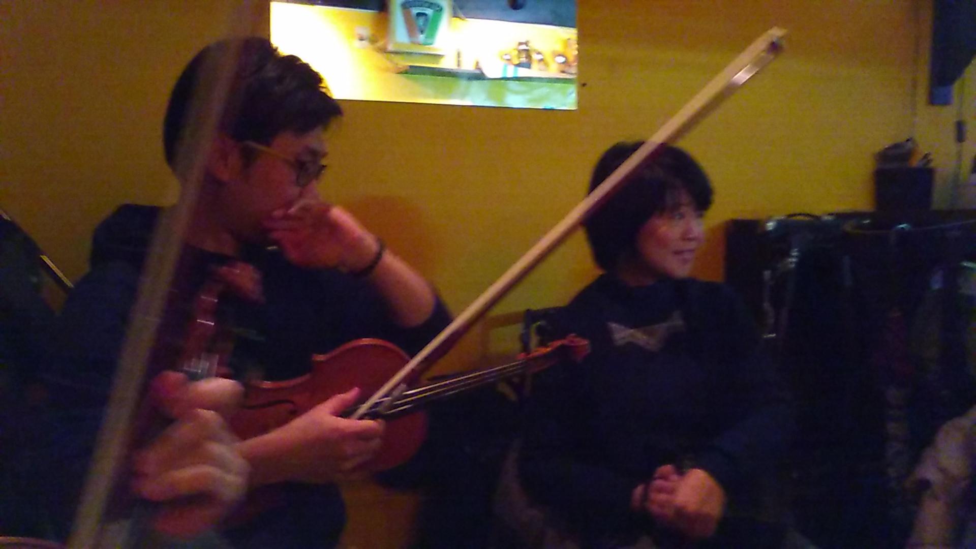 大阪心斎橋、マーフィーズセッションに参加してきました♪♬