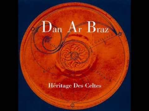 動画:Dan ar Braz 関連