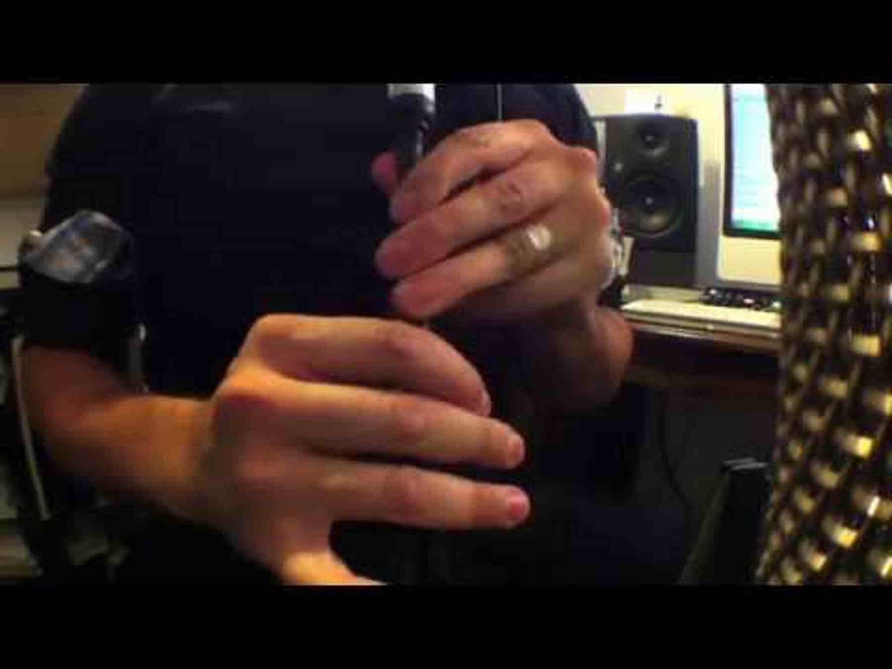 楽器動画:プラクティスチャンターの爆演奏