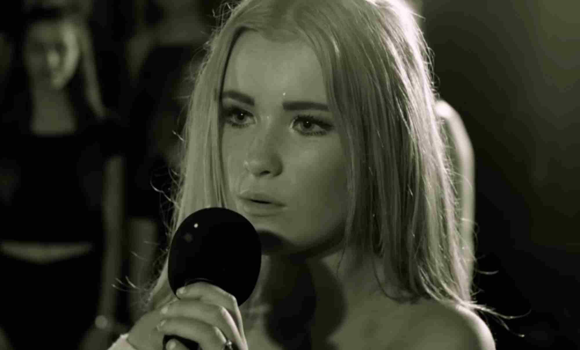 音楽動画:ゲール語で歌われるポップス