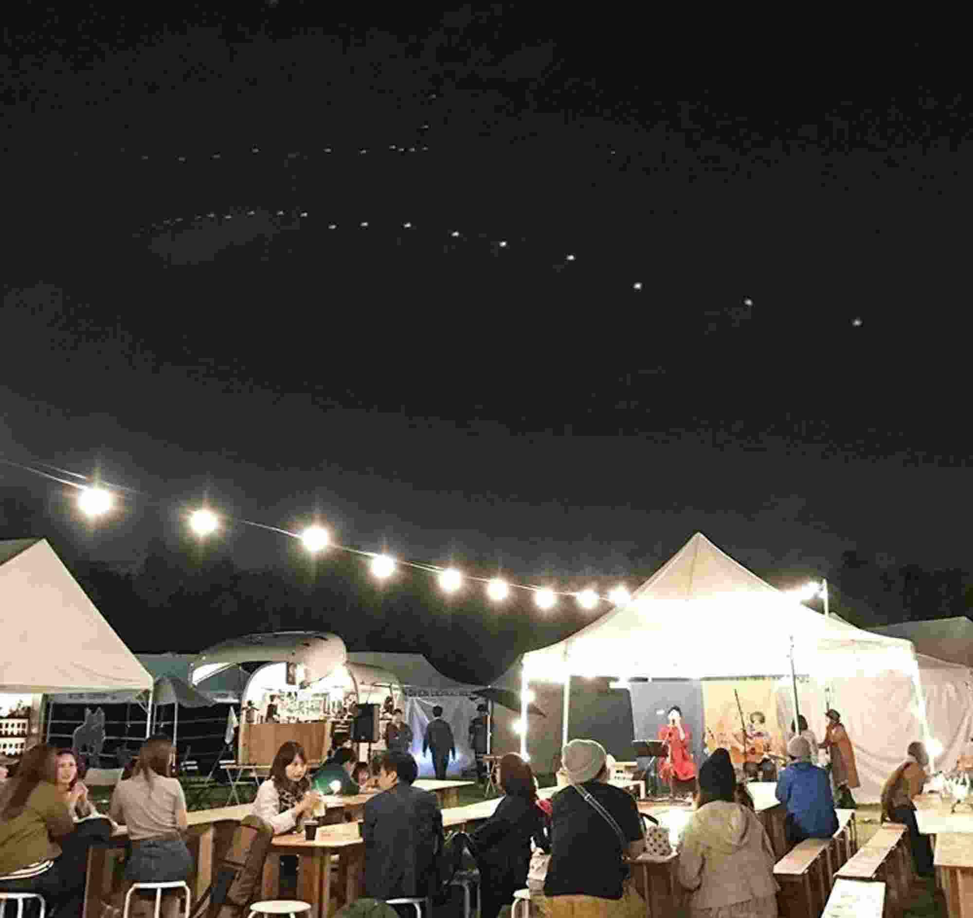 ライブのお礼:2017/05/06 EIN OPEN DEPARTMENT(アインオープンデパート)@鳴尾浜臨海公園