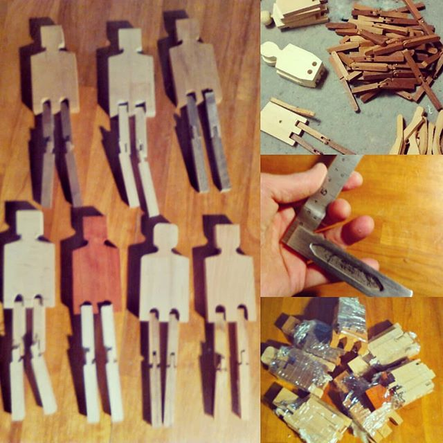 I'm making #limberjacks .#woodwork #handmade #wood #music #dance #piperscaffe #woodworking #woodcraft #craft #doll #dancing #appalachian #woodcrafting #wood @c.o.m.a.c.o.m.a #idea #musicalinstrument #リンバージャック #ワークショップ #ダンス #人形 #カフェ #音楽 #ライブ #木工 #ハンドメイド (Instagram)