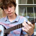 動画:才能光りまくり。若手バンジョー弾きさん(Victor Furtado)