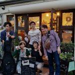 ライブのお礼:4月29日(日) cafe shizuku@湊川にて ワークショップ&ライブ