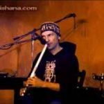楽器動画: ネイの演奏