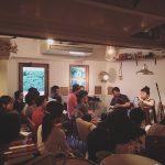 お礼:7/7 maruku cafe さんにて。 皆様ありがとうございました。
