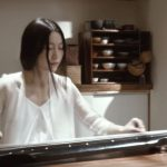 楽器動画:中国古琴、Guqin の演奏