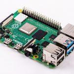 Raspberry Pi 4 が発売開始!!