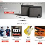 フレット打ち替え 費用 程で購入可能!!フェンダーエレクトリックギター&ベース用の純正リプレイスメントネックの販売開始