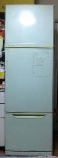 さよなら冷蔵庫