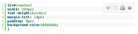 WordPressベースのサイトでプログラムソースを表示したい時に使えるプラグイン。