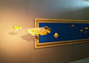 魚も飛び出す2