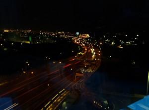 泉大津SAからの夜景3