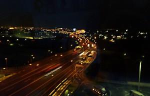 泉大津SAからの夜景2