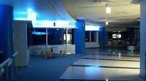 泉大津SAの展望室2